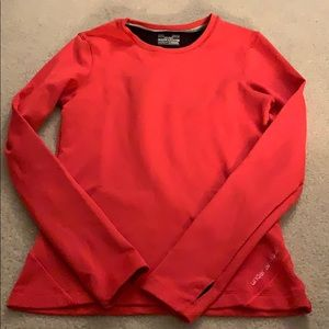 Under armour cold gear long sleeve sweater
